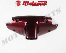 Carena Coprimanubrio Inferiore Rosso Magenta Originale MALAGUTI F10 50 Jet Line