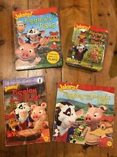Jakers Books- Set of Four