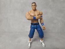 John Cena 15 WWE Mattel Elite Basic Wrestling Figur WWF Hasbro Jakks