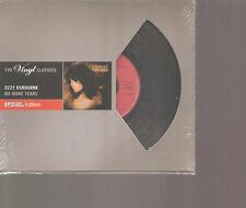 "Ozzy Osbourne ""No more tears"" The VINILE Classics SPECCHIO Edition CD SEALED"