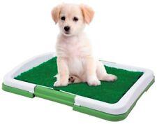 Hundetoilette Hundeklo Welpenklo Puppy Welpe Potty Töpfchen WC Welpentoilette