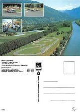 Ticino - Pista Locarno - Nolegio-miete Go Kart (S-L 191)