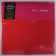 YO LA TENGO: Extra Painful LP Sealed (2 LPs, reissue, gatefold cover)