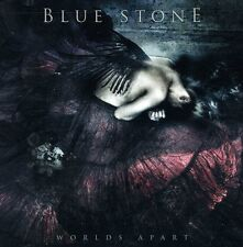 Blue Stone - Worlds Apart [New CD] With DVD, Deluxe Edition
