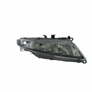 Honda Civic Hatchback 2006-2012 Chrome Headlight Headlamp O/S Drivers Right