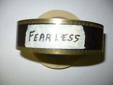 FEARLESS, orig 35mm trailer [Jet Li]