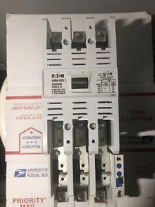 Cutler Hammer AN16KN0A Freedom Series Motor Starter Electrical.