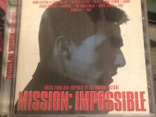 CD Music OST Mission Impossible