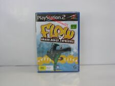 Flow Urban Dance Uprising PS2 New and Sealed 100% PAL Game( AUS )