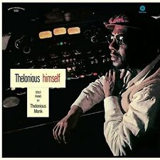 Thelonious Monk - Thelonious Himself [New Vinyl] Spain - Import