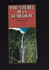 Parque Natural de La Guadalupe Rutas que Pasear Soufriere Del Caribe E23