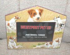 Dog Photo Frame Jack Russell/Dachshund/Shetlan d Sheep/Maltese/Boxer/St Bernard+