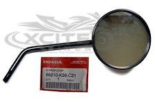 Genuine Honda Msx125sf Grom Mirror LHS or RHS 2016-2017 88210-k26-c21
