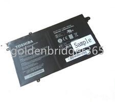 Genuine PA5064U-1BRS Battery for Toshiba Laptop 30Wh 7480mAh 3.7V