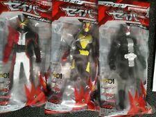 Bandai Kamen Rider Saber & Legend Kamen Rider Sofvi Soft Vinyl Hero Candy Toy