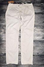 L32 Slim-Fit Herrenhosen aus Baumwollmischung