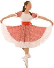 Robe de danse adultes