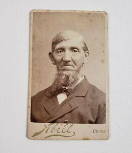 Frank G. Abell Photographs Historic Photos Old Man Shenandoah Portrait