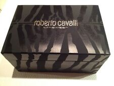 *BRAND NEW* Official Roberto Cavalli Brown Enamel Wrist Watch (made in Italy)