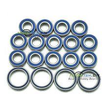 Mugen MBX-6T, MBX-6 ,MBX-6 ECO, ball bearing set ABEC-3