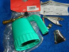 SOGENEX SG-4407 laserkt CHALUMEAU 21mm bruciatore blowtorch SOPLETE Lötlampe