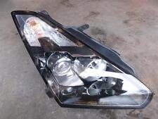 2008 NISSAN JDM R35 GTR GT-R VR38DETT XENON headlight drivers R/H side sec/h #8