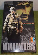 DRAGON 1/6 SCALE WW II US WINDTALKERS NICOLAS CAGE as CORPORAL JOE ENDERS