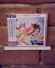 Dire Straits: Alchemy: Dire Straits Live 1983 (SHM-SACD)