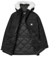Carhartt Underground Resistance UR Siberian Parka Jacket Large *EXTREMELY RARE*