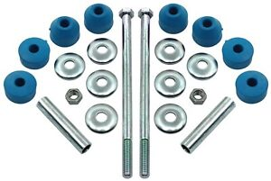 RAYBESTOS 545-1000 K8989 Stabilizer Links CHEVY BUICK OLDS CADILLIAC BOTH SIDES