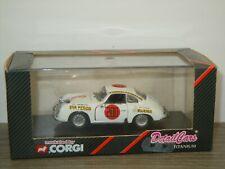 1953 Porsche 356A Racing Carrera Evita Peron - Detail Cars 1:43 in Box *43911