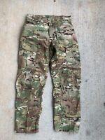 USGI issue multicam FR army combat pants medium seal cag devgru eagle lbt nsw