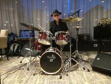 TAMBURO T5 Schlagzeug mit 16