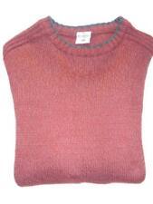 Columbia salmon Crew Neck Sweater Size XXL