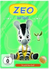 ZEO-DAS ZEBRA/FOLGE2-EP.11-20  DVD NEU