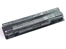 Original Battery 312-1127 for Dell XPS 15 L501X L502X XPS 17 L701X L702X Laptop