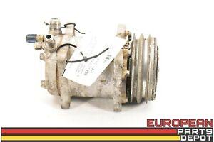 94 Lotus Esprit S4 AC Compressor Pump Clutch Pulley Assy