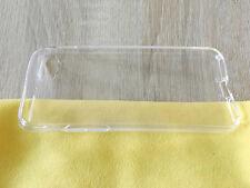 Schutzhülle für iPhone 7 PLUS 7+ 8 PLUS 8+ aus TPU, voll transparent clear