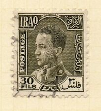 Iraq Ghazi 1934 Early Issue Fine Used 30f. 163656