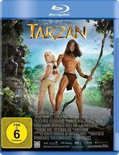 TARZAN (Blu-ray Disc) NEU+OVP