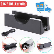 Universal Charger Charging Stand Cradle Dock For Nintendo 3DS 3DSLL/XL Console