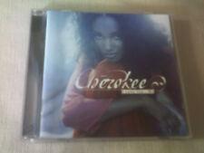 CHEROKEE - I LOVE YOU...ME - 11 TRACK R&B CD ALBUM