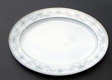 "Colburn by NORITAKE FINE CHINA ~ 13 5/8"" X 10 1/4"" Platter ...................&"