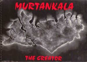 Murtankala The Creator BOOK Tiwi Islands Aboriginal Australia