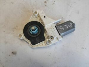 Audi Q5 SQ5 2010 Front door window regulator motor 8K0959802B ATV13061