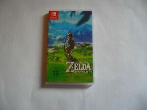 Nintendo Switch Spiel The Legend of  Zelda