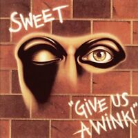 Sweet - Give Us A Wink (New Extended Version) [CD]