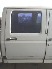87-93 Ford F350 Crew Cab 4-Dr Pickup Truck Right Passenger Rear Back Manual Door