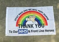 2020 THANK YOU NHS NURSE DOCTOR RAINBOW ARMED FORCES DAY UK FLAG PRIDE JERSEY