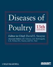 Diseases of Poultry J. R. Glisson *Händler*